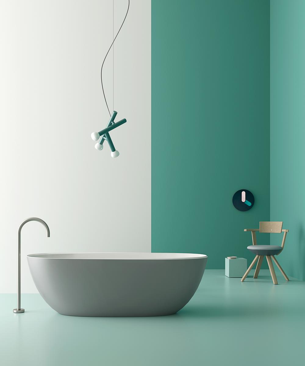 Bathtub Wanda - Ibra